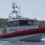 Besøk hos Røde Kors sin sommertjeneste