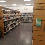 Selvbetjent Bibliotek