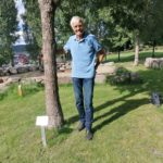 Arboret i Birkenesparken Tobias Jorde