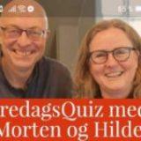 Quizkveld på Hotell Norge: