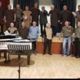 Birkenes bygdekor og Bygdegutane konsert: