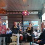 Sandra Point Trad jazzband